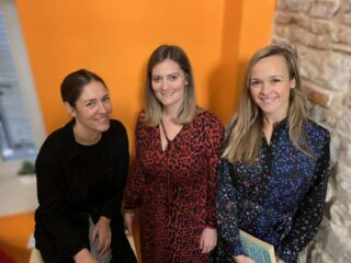 3 Female Returnees Bring Digital Nomad Work, Play & Living to Diocletian's Palace